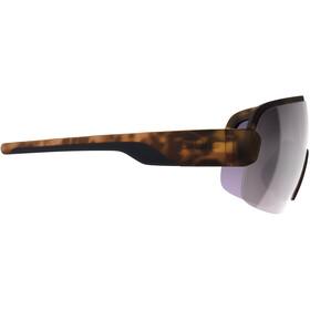 POC Aim Occhiali da sole, marrone